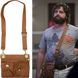 hangover purse satchel