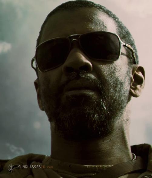 oakley inmate  Oakley Inmate - Denzel Washington - The Book of Eli