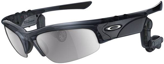 Oakley Thump or O-ROKR Pro - Dominic Monaghan - Soldiers of