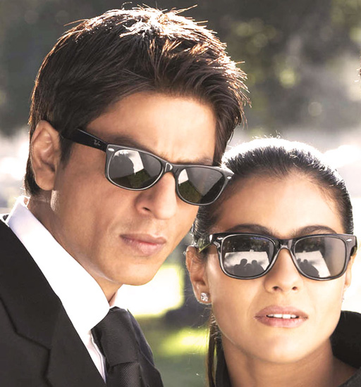 ray ban black wayfarer sunglasses  Ray-Ban 2140 Wayfarer - Shahrukh Khan - My Name Is Khan ...