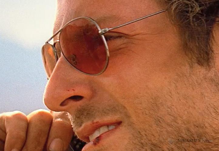 77db3a7bf55 Ray-Ban 3025 Large Aviator - Bradley Cooper - The Hangover ...