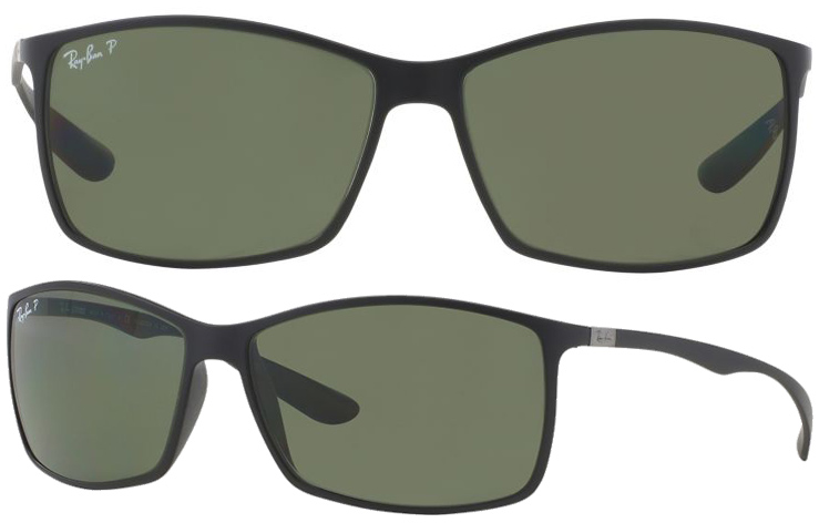 Ray-Ban RB4179 62 Liteforce