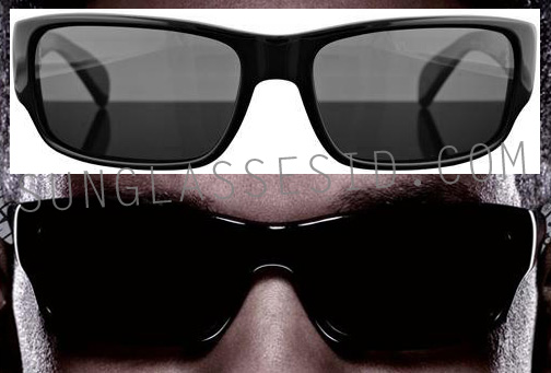 d4d50a5d13 Comparison of the SALT Optics Wyatt and sunglasses worn by Will Smith in  MIB3