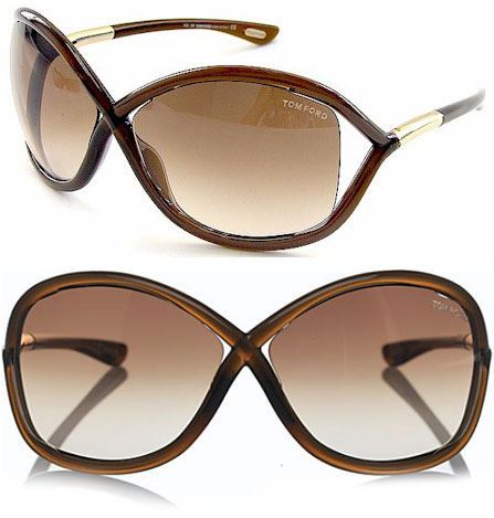 20c7eb24bab Tom Ford Whitney - Ivana Milicevic - Witless Protection