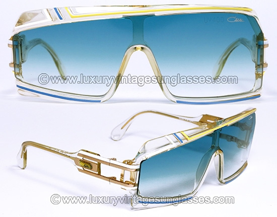 Cazal 858 254 (photo courtesy of luxuryvintagesunglasses.com)