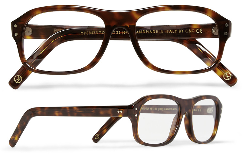 Eyeglass Frames From Kingsman : Cutler and Gross Kingsman eyeglasses - Colin Firth ...